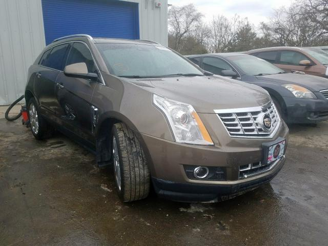 2016 Cadillac SRX Perfor for sale in Glassboro, NJ