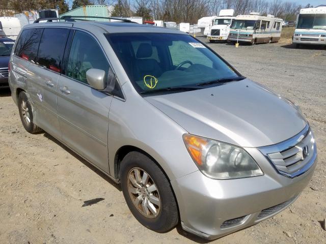 2008 Honda Odyssey EX en venta en Pennsburg, PA