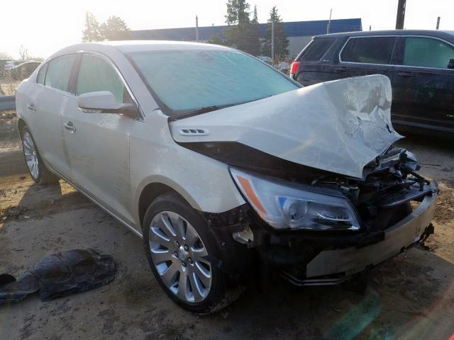 1G4GC5G31FF212619 2015 BUICK LACROSSE