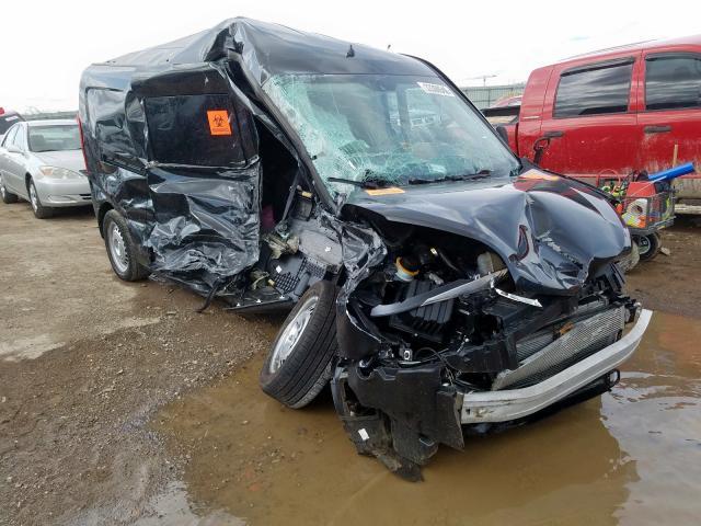 Vehiculos salvage en venta de Copart Kansas City, KS: 2019 Dodge RAM Promaster