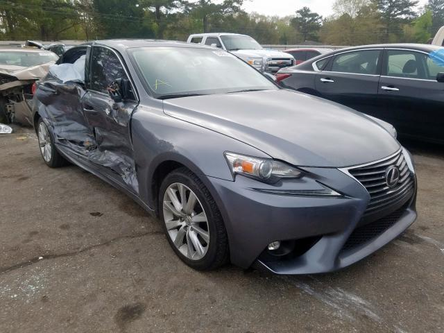 2016 Lexus IS 200T for sale in Eight Mile, AL