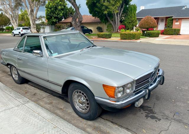 1973 Mercedes-Benz 450 SL for sale in San Diego, CA