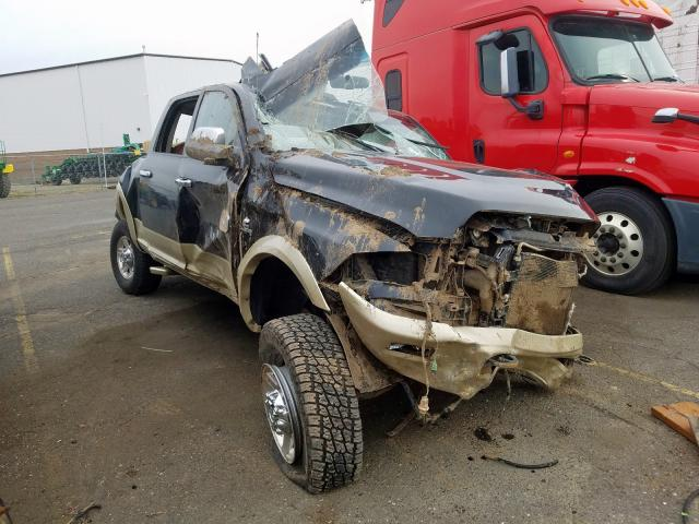 Salvage cars for sale from Copart Pasco, WA: 2011 Dodge RAM 3500