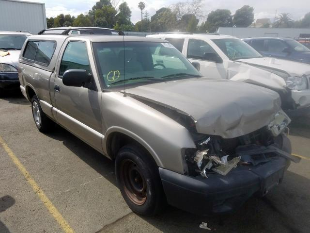 Isuzu salvage cars for sale: 2000 Isuzu Hombre