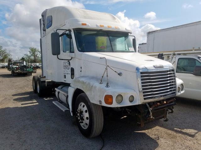 2007 Freightliner Convention for sale in Orlando, FL