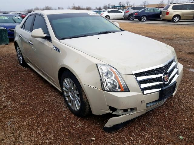 2010 Cadillac CTS for sale in Bridgeton, MO