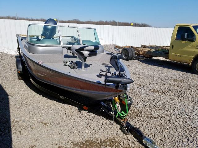 Salvage 2015 Yamaha BOAT for sale