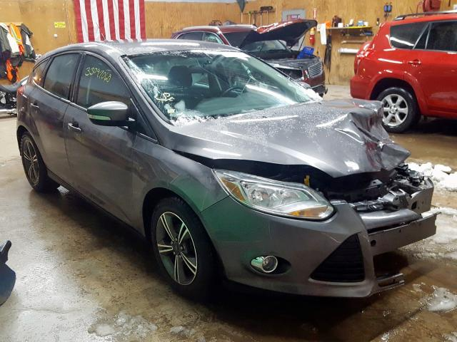 2014 Ford Focus SE for sale in Kincheloe, MI