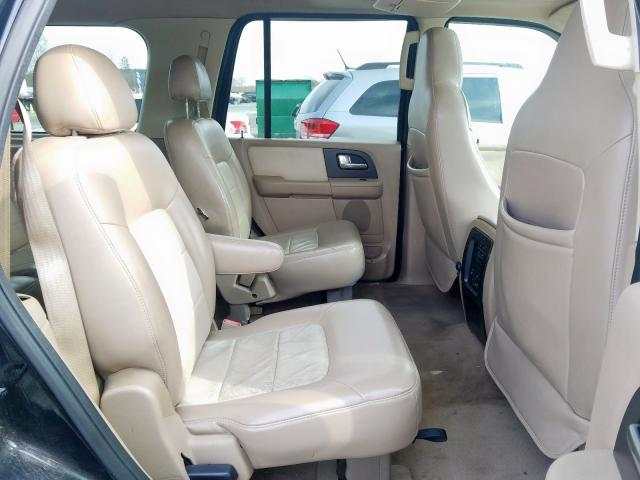 2004 FORD EXPEDITION - Interior View