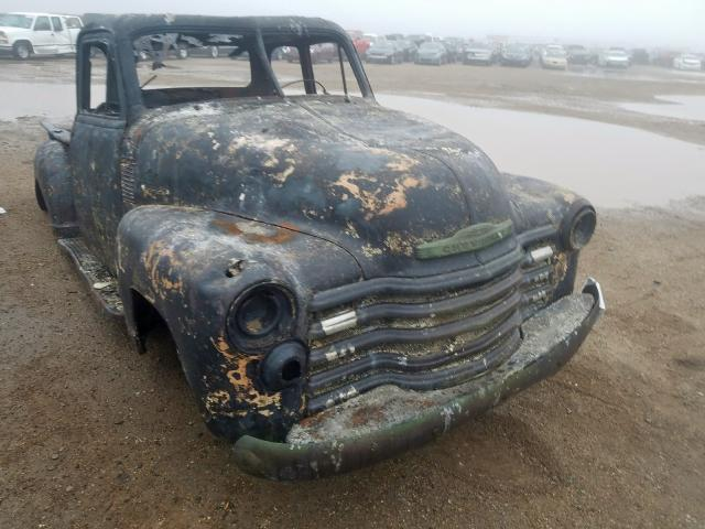 1953 Chevrolet 3100 for sale in Amarillo, TX