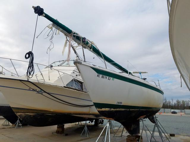 1973 BOAT BOAT - Left Front View