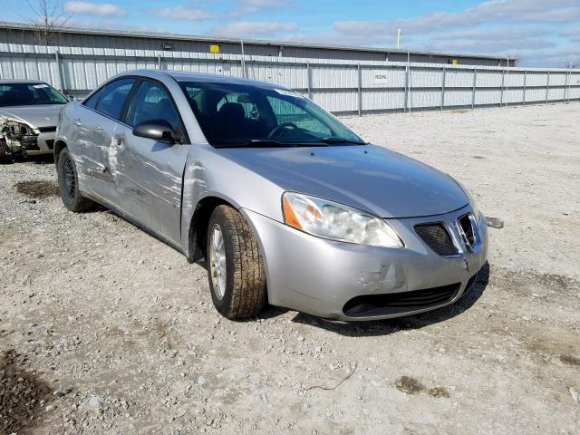 2006 Pontiac G6 SE1 for sale in Walton, KY