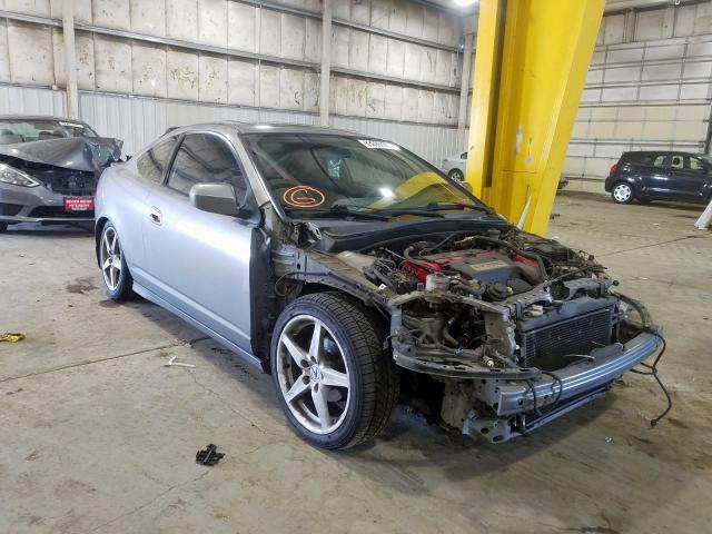 photo ACURA RSX 2005
