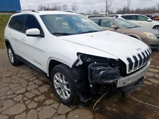 2015 Jeep Cherokee L for sale in Woodhaven, MI