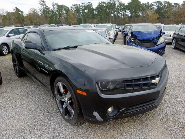 2010 Chevrolet Camaro LT for sale in Harleyville, SC