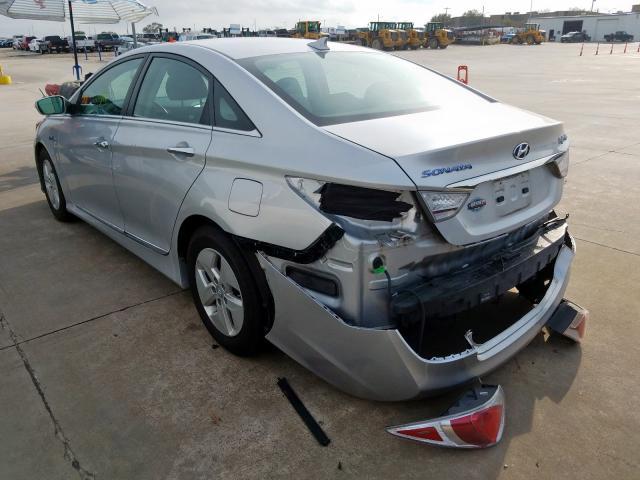 Купить Hyundai Sonata 2012 г. из США с доставкой и растаможкой под ключ.