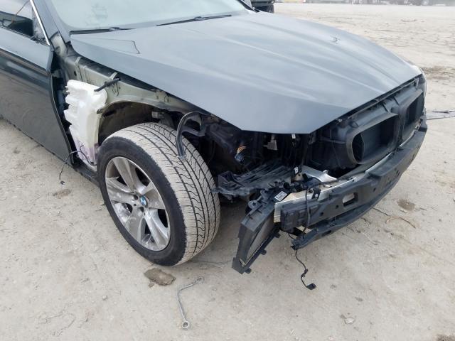 WBAXG5C51DD231712 2013 BMW 528 I