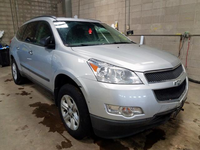 1GNKRFED7CJ278798-2012-chevrolet-traverse