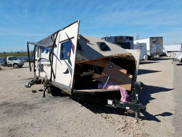 Other RV salvage cars for sale: 2016 Other RV