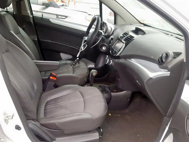 Купить Chevrolet Spark 2014 г. из США с доставкой и растаможкой под ключ.