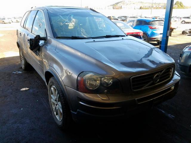 Volvo salvage cars for sale: 2012 Volvo XC90 3.2
