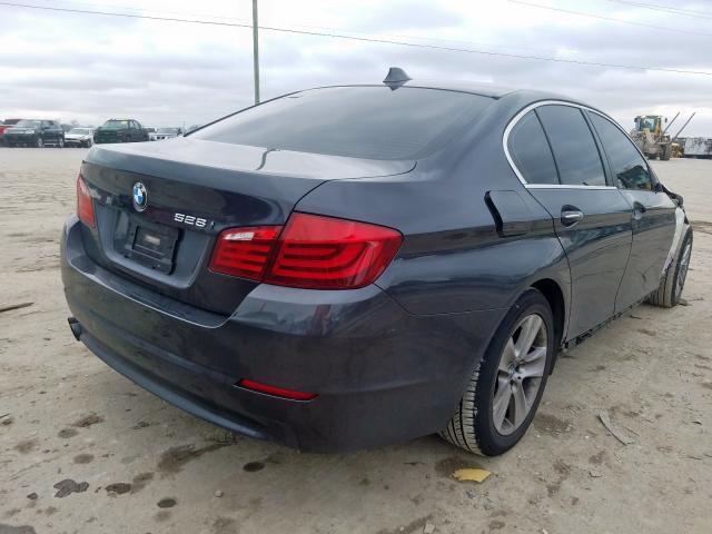 цена в сша 2013 BMW 528 I WBAXG5C51DD231712