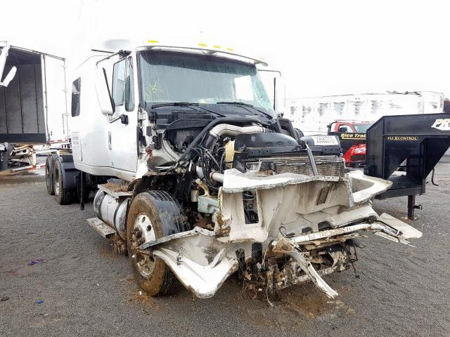 International salvage cars for sale: 2011 International Prostar