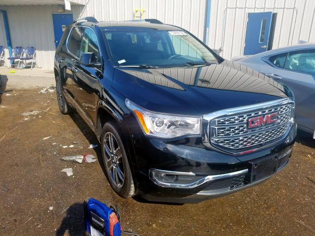2017 GMC Acadia DEN for sale in Memphis, TN