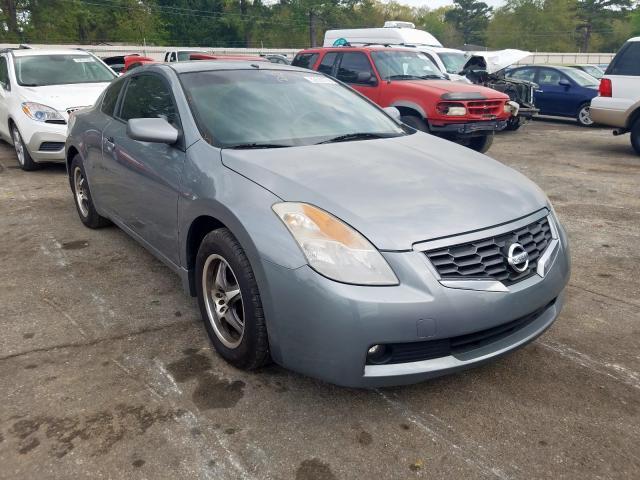 2009 Nissan Altima 2.5 2.5L