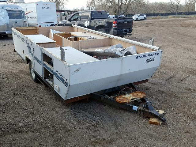 1993 Stao Starcraft for sale in Littleton, CO