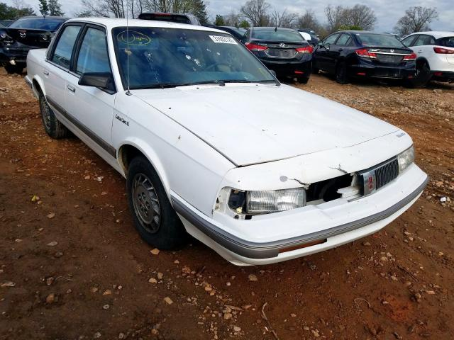 Salvage 1995 Oldsmobile CIERA SL for sale