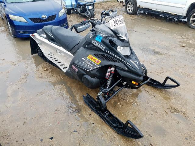 Salvage 2013 Yamaha FX NYTRO for sale