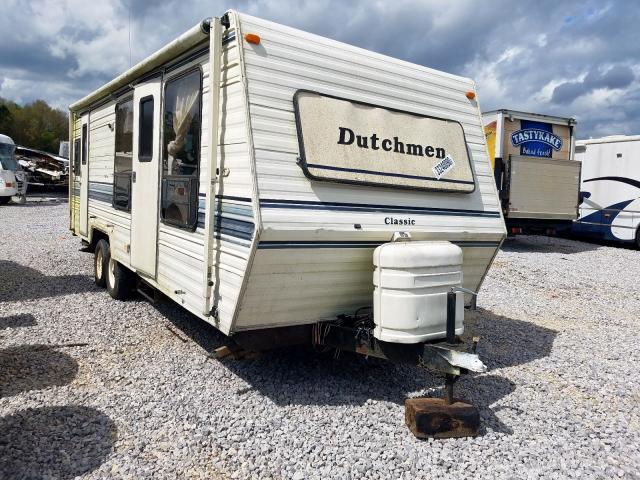 Other RV salvage cars for sale: 1991 Other RV