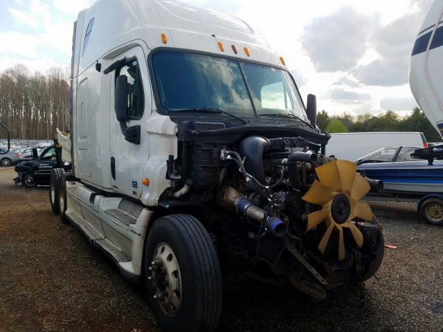 2012 Freightliner Cascadia 1 for sale in Mocksville, NC