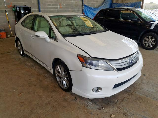 2010 Lexus HS 250H for sale in Cartersville, GA