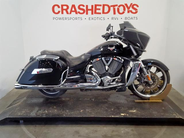 VICTORY MOTORCYCLES CROSS COUN
