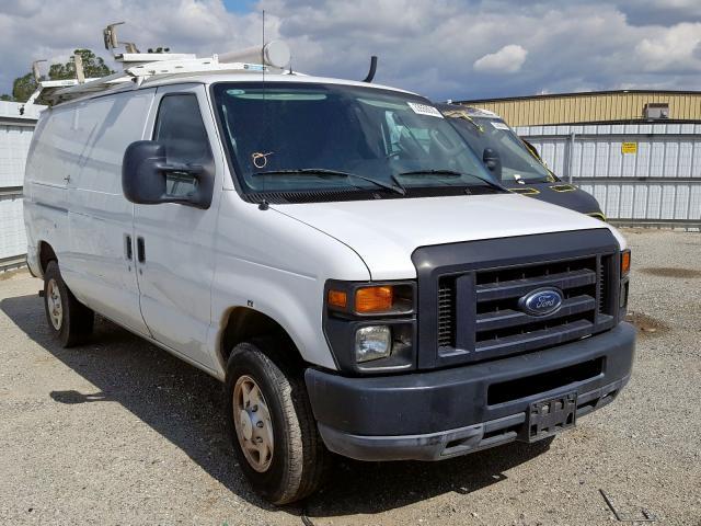 2010 Ford Econoline 4.6L