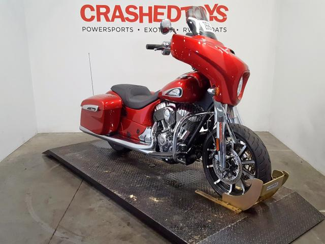 2019 INDIAN  MOTORCYCLE