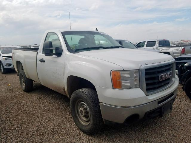 GMC Sierra K25 salvage cars for sale: 2007 GMC Sierra K25