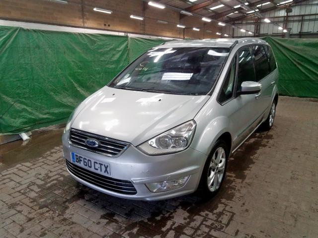 FORD GALAXY TIT - 2010 rok
