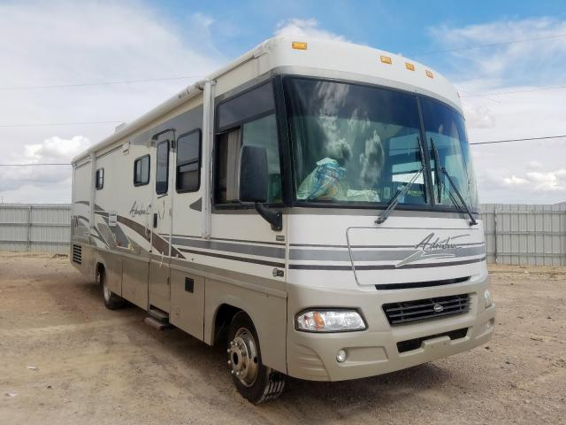 2003 Workhorse Custom Chassis Motorhome for sale in Las Vegas, NV