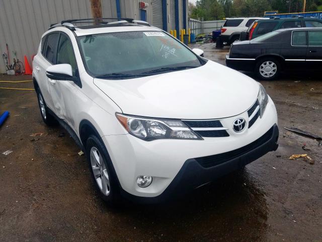 2013 Toyota Rav4 XLE for sale in Memphis, TN