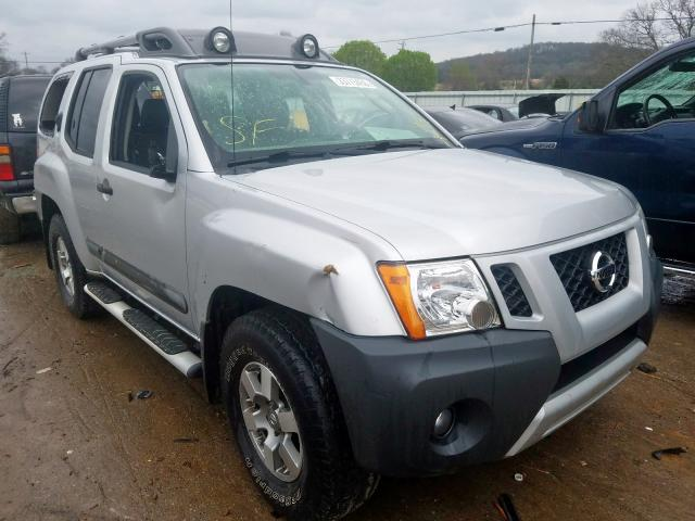 2012 Nissan Xterra OFF for sale in Lebanon, TN