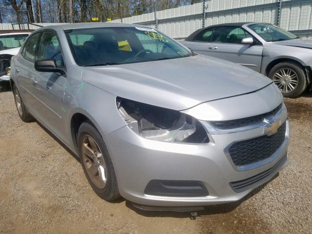 2014 Chevrolet Malibu LS for sale in Harleyville, SC