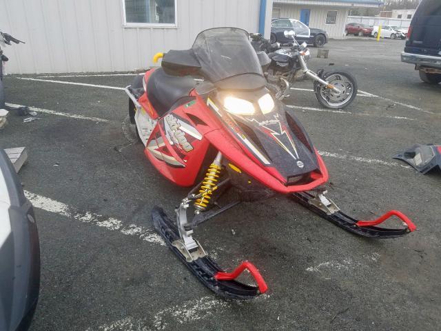 2BPSBL5H35V000131-2005-ski-doo-snowmobile