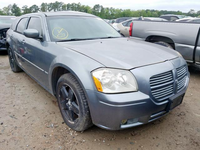 2006 DODGE MAGNUM R/T - Other View