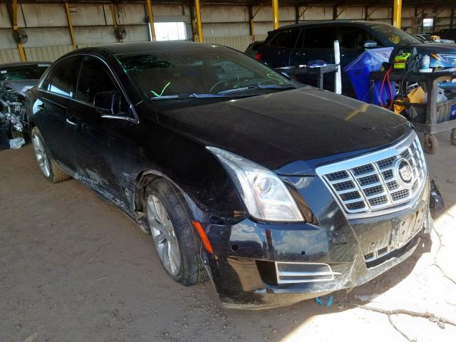 Cadillac salvage cars for sale: 2015 Cadillac XTS Luxury