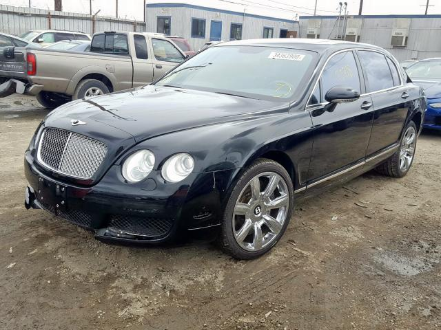 2007 BENTLEY  ALL MODELS