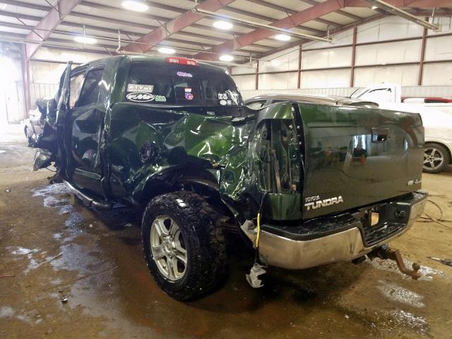 купить 2013 TOYOTA TUNDRA DOUBLE CAB SR5 5TFUW5F13DX308435