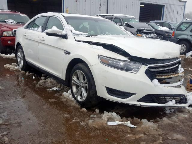 2013 Ford Taurus SEL for sale in Chicago Heights, IL